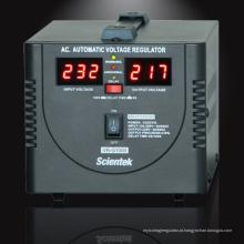 Regulador de tensão automático da exposição de diodo emissor de luz