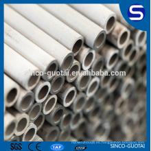 en 10204 3.1 tubería de acero sin costura para la industria