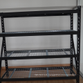 Storage room shelving system/furniture warehouse industrial rack