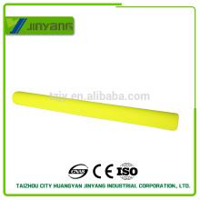 comprar una cinta de tela de reflector de poliéster amarillo rollo