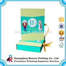 Grußkarte Papier Verpackung