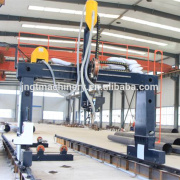 Poles Gantry-Type External Welding Machine for Electricity Poles Towers