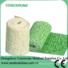 Long Sleeve Colored Bandage Medical Gauze