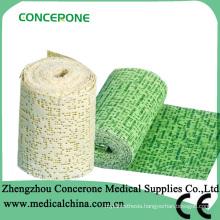 Long Sleeve Colored Bandage Medical Gauze