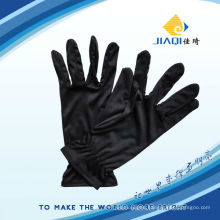 Microfiber glove black