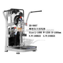 2014 new product Fitness Equipment/Multi Hip Machine/fitness body building machines
