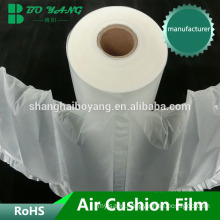 Good quality PE material anti-shocking cushioning film