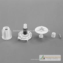 Accesorios para persianas enrollables Embrague de núcleo de metal con embrague de resorte de 38 mm