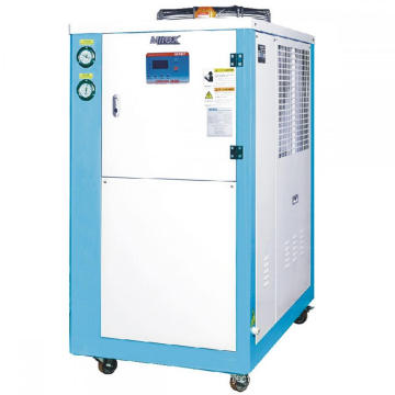 Industry water cooled chiller