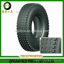 Все стальные радиальных шин для грузовиков Китая / шины шин 8.25R16
