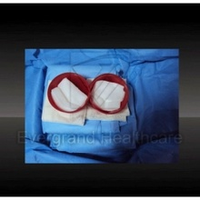 Ophthalmic Drape Pack