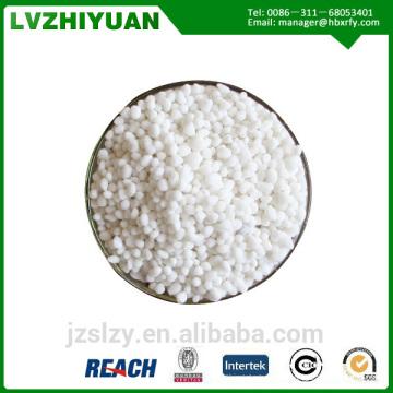 99,5% NH4CL granulado cloreto de amônio preço
