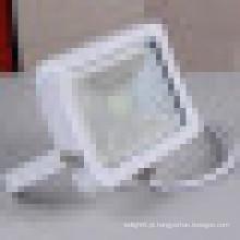 10W-50W Slimline luz de inundação LED