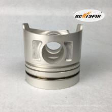 Для грузового двигателя Nissan Bd25 Запасной поршень 12010-87g11