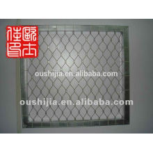 SS Cable Nets&SS Wire Nets&SS Bird Nets