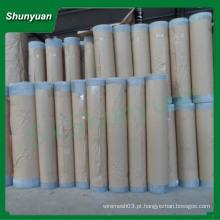 Malha de arame de liga de alumínio de alta qualidade