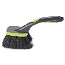 Cepillo largo al por mayor de la colada del cepillo del coche de la limpieza de la manija para el cuidado del coche del camión que se lava