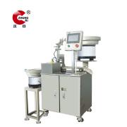 Automatic I.V Flow Regulator Assembly Machine