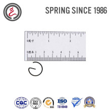 White Zinc Plating Wire Springs/Linear Spring