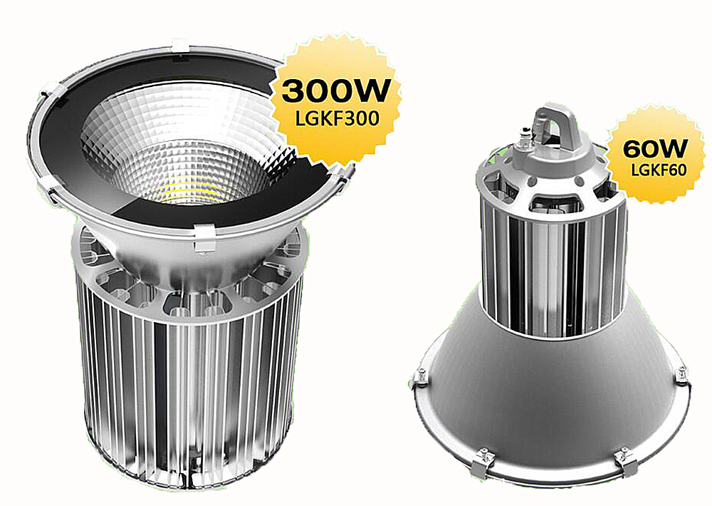 60w-300w led high bay