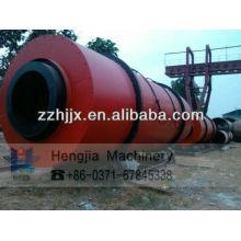 máquina de cilindro secador, secador