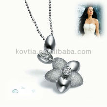 Promotion newest design 925 sterling silver pendants