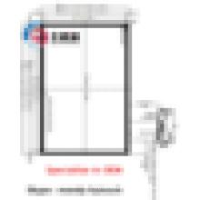 Machine de publicité tout-en-un Écran tactile capacitif de 22 pouces de haute qualité