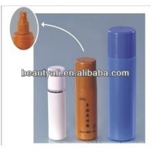 100ml 170ml 180ml 500ml Bouteille en plastique plastique PE