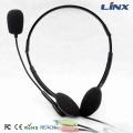 3.5mm Call Center headphone