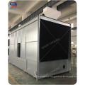 231 Tour de refroidissement en acier ouvert pour les systèmes de climatisation central VRF