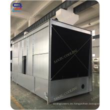 Torres de enfriamiento abiertas del acero de 383 toneladas para el sistema del acondicionador de aire central de VRF