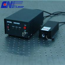 639nm 400mw single longitudinal mode laser for holography