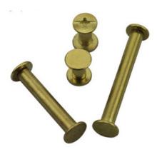 CNC/ Fastener / Hardware / Brass/ Bolt