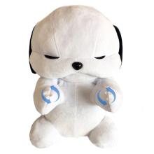 Lovely Animal Shaped Neck Massager Shiatsu Car Massage Pillow