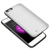 Wireless QI standard iphone Battery Case charger