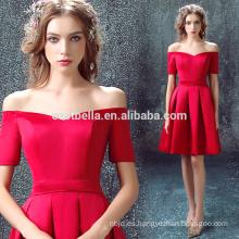 Alibaba venta al por mayor elegante T-longitud vestidos de fiesta vestido de dama de honor para las damas jóvenes
