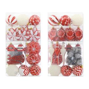 Christmas hanging decoration suit