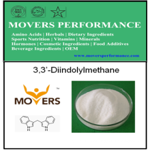 Venta caliente Nutrition Supplment 3, 3'-Diindolylmethane / Dim