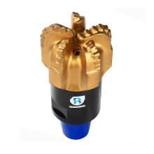 Lochöffnung 8 1 / 2inch pdc Bohrkronen für Ölexploration