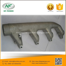 Deutz F6L912 diesel engine intake pipe for sale