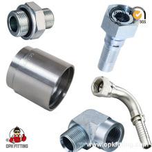 Hydraulikschlauch / Schlauchanschluss / Hydraulischer Anschluss