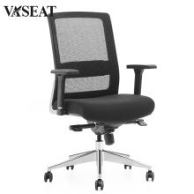 X1-01BS-MF Chaise de bureau en maille ergonomique dans les meubles de bureau