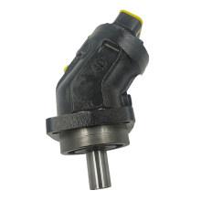 Motor hidráulico Rexroth série A2FM bomba de pistão de deslocamento fixo / motor A2FM32 / 61W-VSD526