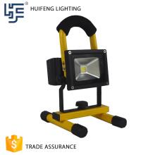 220 Volt Outdoor Lamps IP65 Aluminum tripod led flood light
