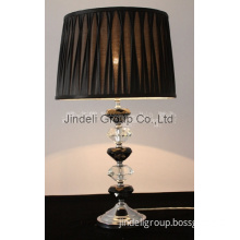Home Decoration-H-00515t Table Lamp With Shade Crystal Lamp Modern Lamp Lighting Fixture Lamp Interior Lighting