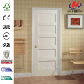 Primed Molded Single Prehung Interior Door