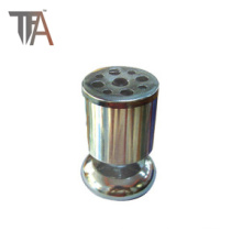 Aluminium Sofa Leg for Furniture Accessories