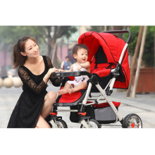Fashion Baby Stroller/High Landscape Baby Pram/Push Chair