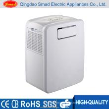 Mobiler Mini-Klimagerät mit geringem Stromverbrauch für den Wechselrichter
