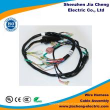 Chicote de fios do fio do componente da aplicação do automóvel